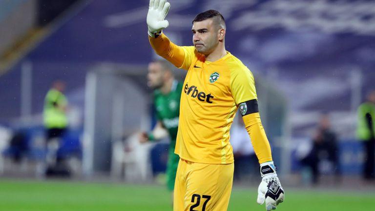 Владо Стоянов: Спечелим ли мача с Арда, в голяма степен вече сме шампиони