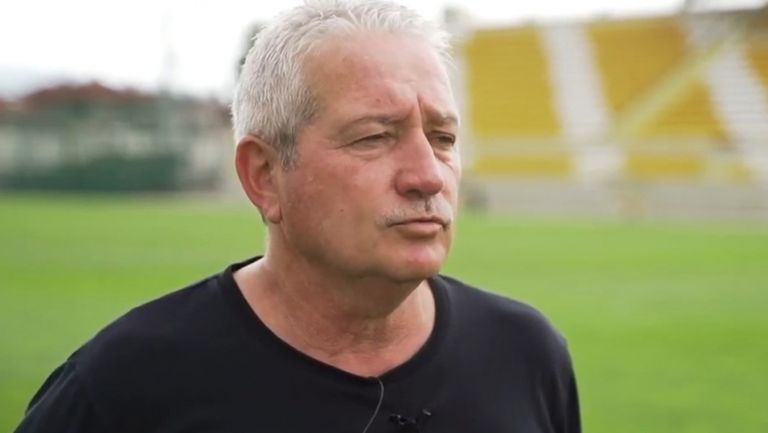 Феро: В никакъв случай не сме по-слаб отбор от ЦСКА