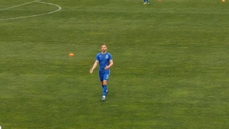 Левски е готов за полуфиналната битка за Купата на България