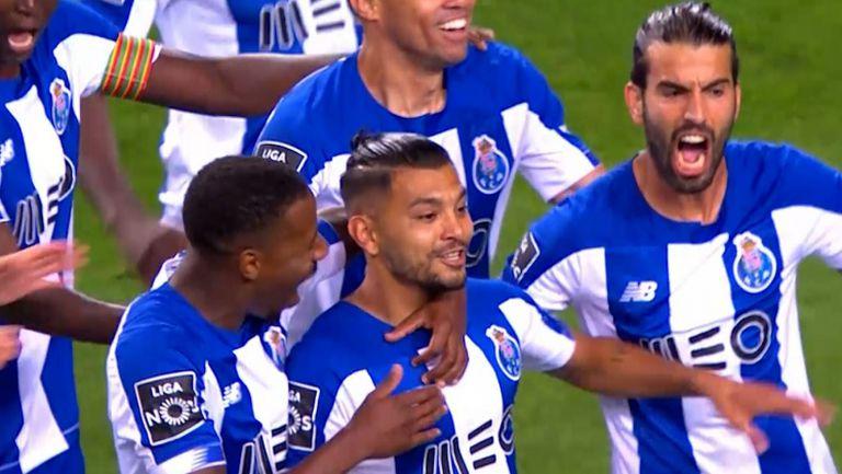 Порто отново поведе в Португалия
