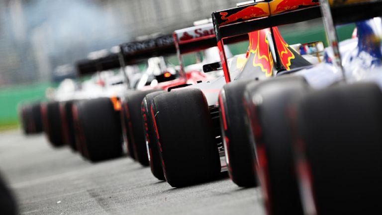 Без стартове от Формула 1 в Азербайджан, Сингапур и Япония