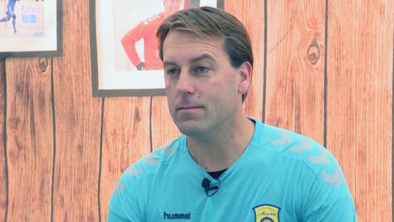 Сандер Вестервелд: Христо Стоичков е футболистът, когото най-много харесвах