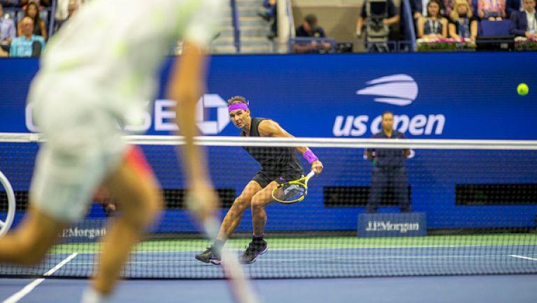 US Open ще се проведе по план