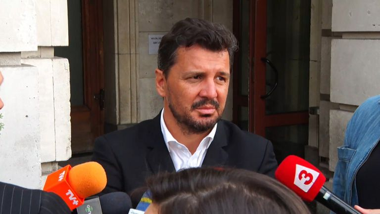 Милош Крушчич: Липсва комуникация в защитата