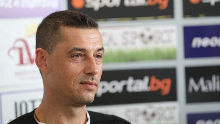 Томаш: ЦСКА-София е по-стойностният отбор, Левски отбеляза три гола с четири удара
