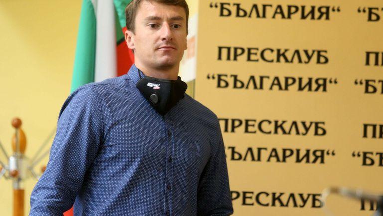Анев: Имам личен конфликт с Дафовска от седем години