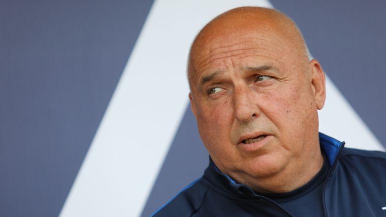 Георги Тодоров: Щеше да е катастрофално, ако бяхме загубили дербито
