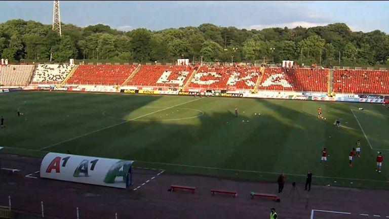 ЦСКА-София и Ботев (Пловдив) излизат един срещу друг в битка за място на финала