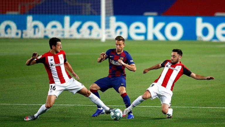 Артур отива в Ювентус, а Пиянич в Барселона