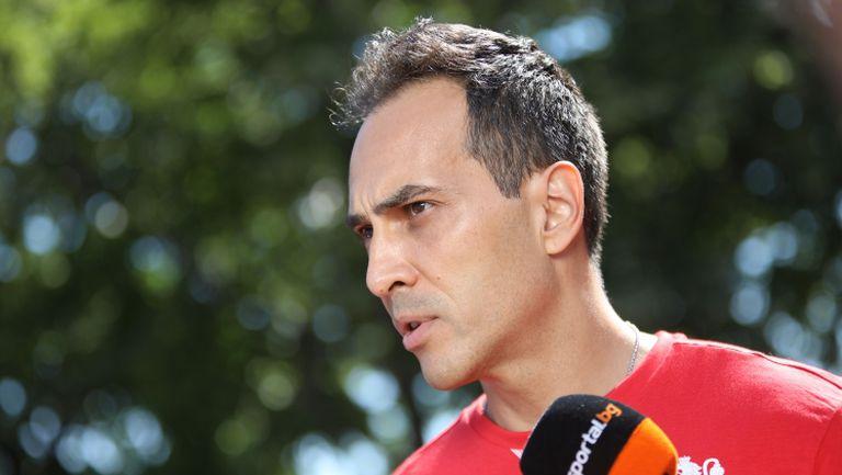 Стефан Чолаков: Пранди ще дойде в България в на 5 юли