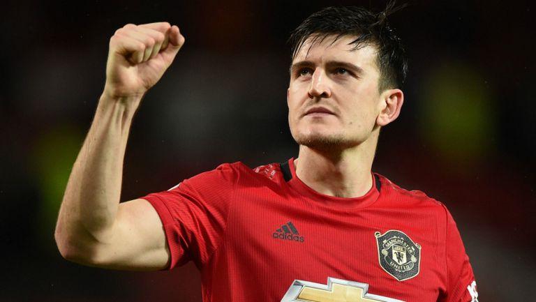 Магуайър прати Юнайтед на полуфиналите за ФА Къп