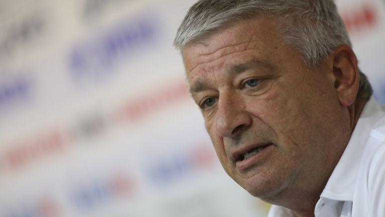 Президентът на Марица се кандидатира за ръководител на БФС