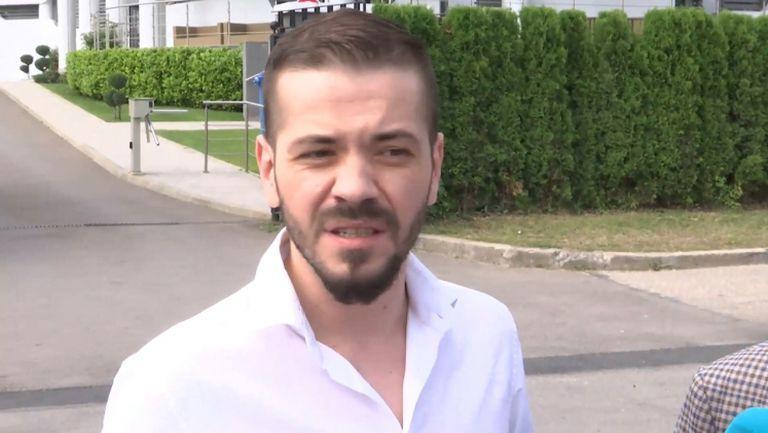 Пресаташето на БФС: Букарев заяви, че думите му са произнесени в състояние на афект