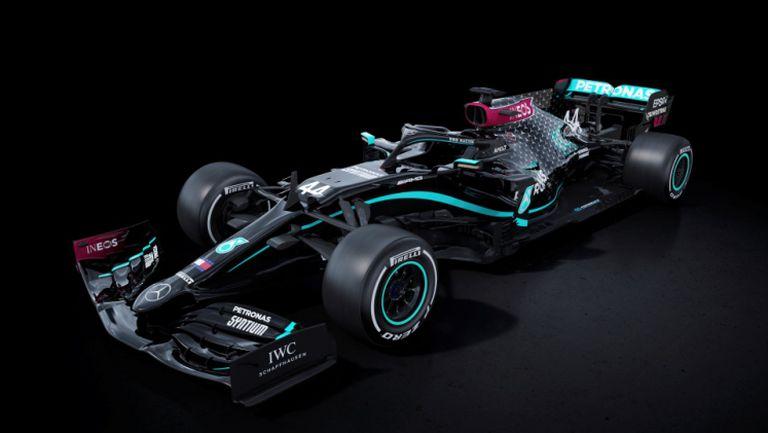 Формула 1 се завръща тази седмица в Австрия