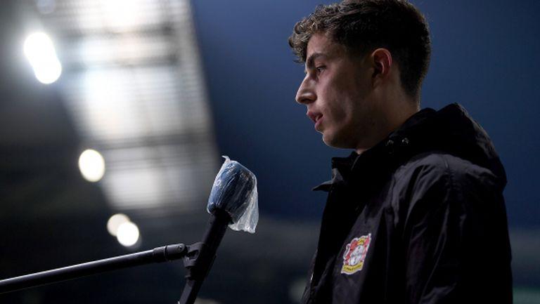 Байер (Л) отхвърли 80 млн. евро от Реал Мадрид
