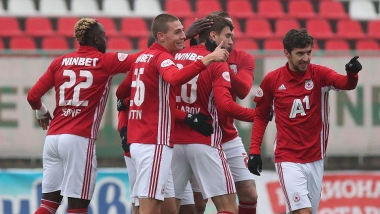 ЦСКА-София не очаква проблеми в Бистрица
