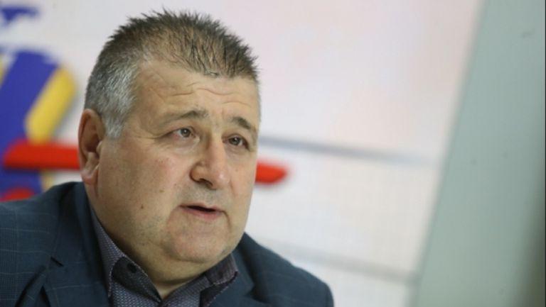 Огнян Томов: Отбори от втората осмица ще имат възможност да играят за титлата