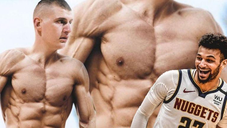Джамал Мъри потвърди: Никола Йокич има плочки и е по-атлетичен