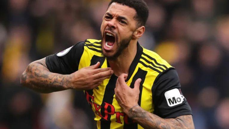 Нападател на Уотфорд: В Англия мога да бъда само футболист, рапър или търговец на наркотици
