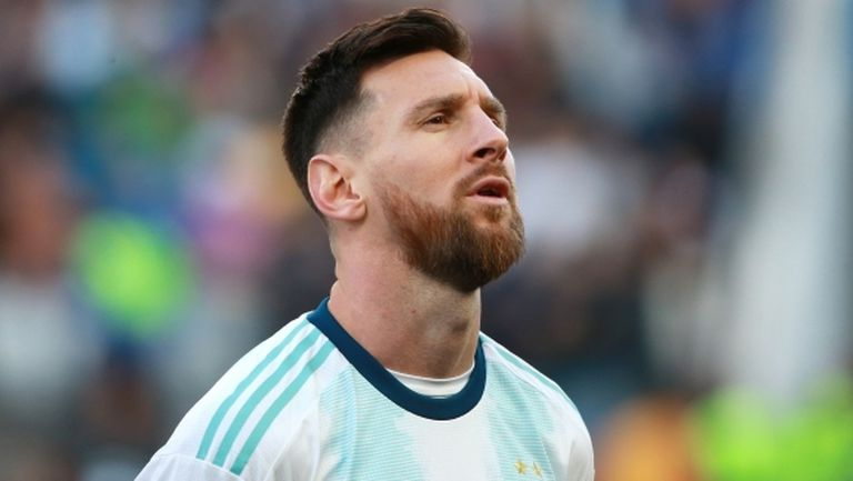 Катар 2022 ще е перфектният Мондиал за Меси, убеден е Милутинович