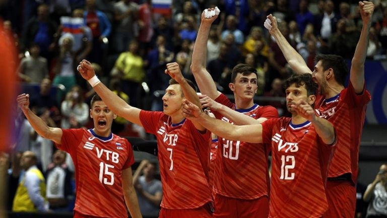 В Русия обмислят турнир с националния отбор, Локо (Новосибирск) и Зенит
