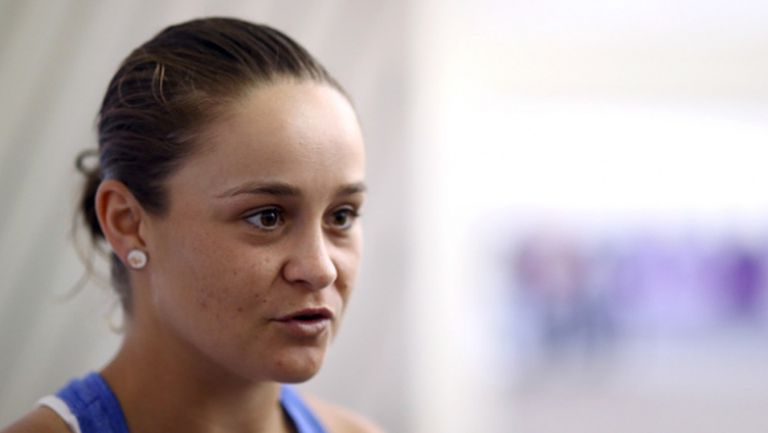 Лидерката в световната ранглиста не знае дали ще играе на US Open