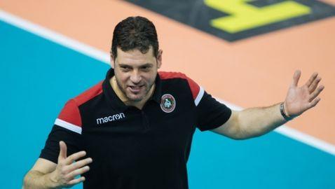 Пламен Константинов: Не мога без адреналина и емоцията от спорта