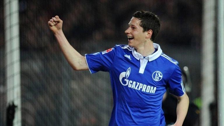 Това са най-младите голмайстори в историята на Бундеслигата