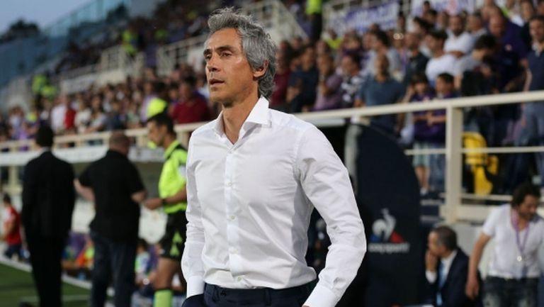Соуса също е вариант за Милан
