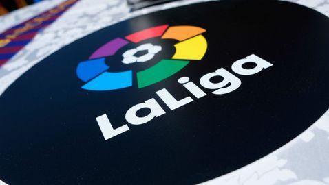 Ла Лига се завръща с виртуални трибуни и звук от електронна игра