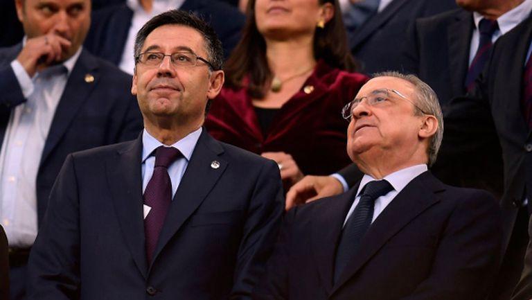 Заформи се скандал в Ла Лига - има ощетени отбори