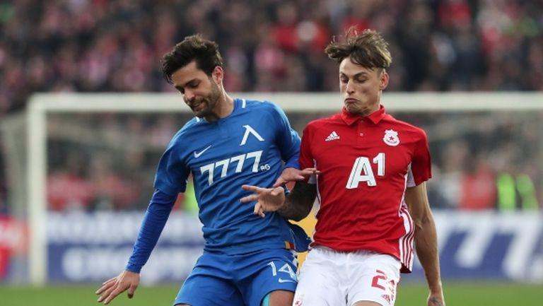 Футболните клубове дължат на държавата над 8 млн. лева