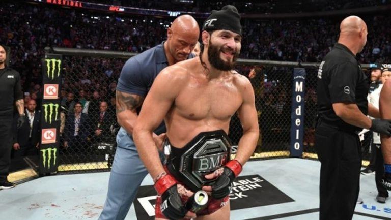 Защо всички звезди не са доволни от UFC?