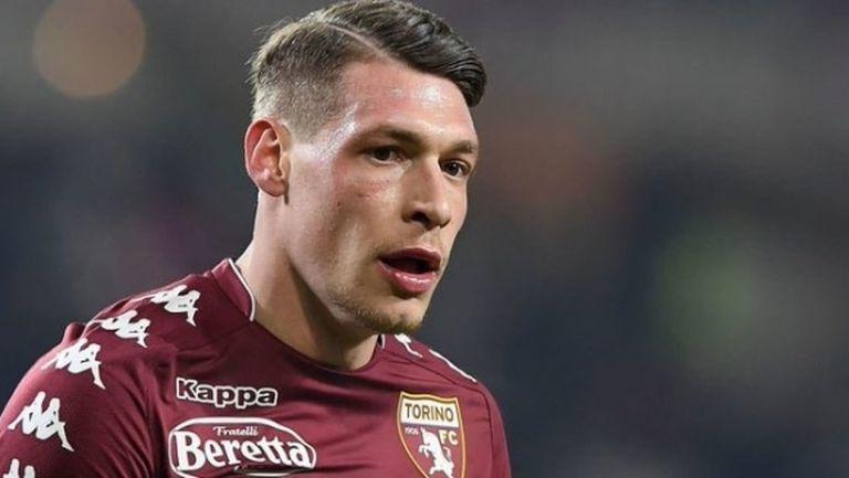 Евертън подготвя оферта за италиански голаджия
