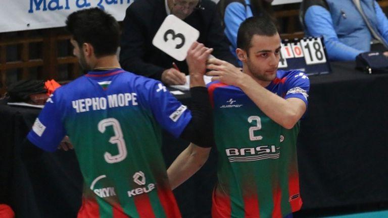 Черно море може да напусне първенството