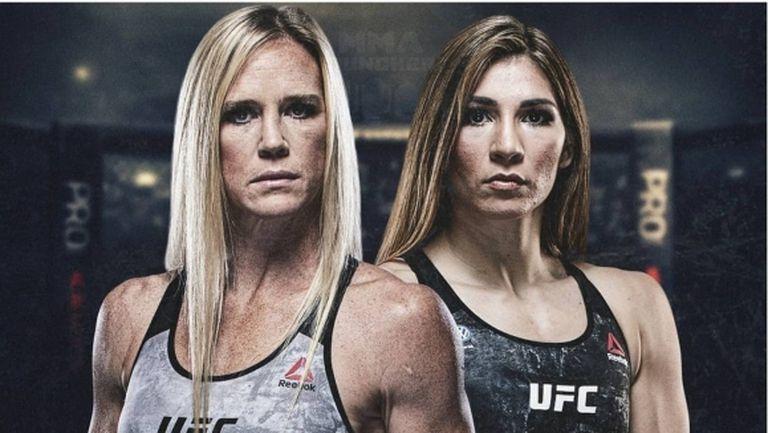 UFC обяви две битки за август