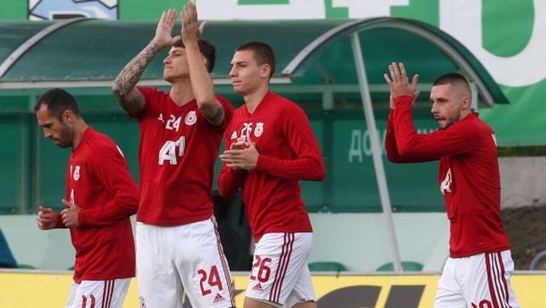 Антидопингов център сезира БФС за ЦСКА-София и още два клуба от efbet Лига, има наказания