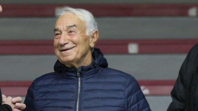 Легендата Георги Чолов: С края на Левски свършва и волейболът