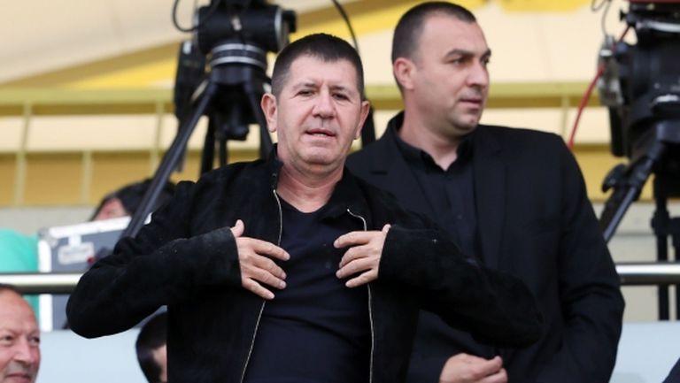 Самуилов: Искам победа над ЦСКА