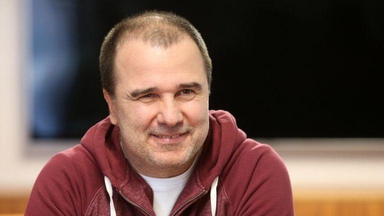 Цветомир Найденов похвали Крушарски и пророкува загуба за ЦСКА-София