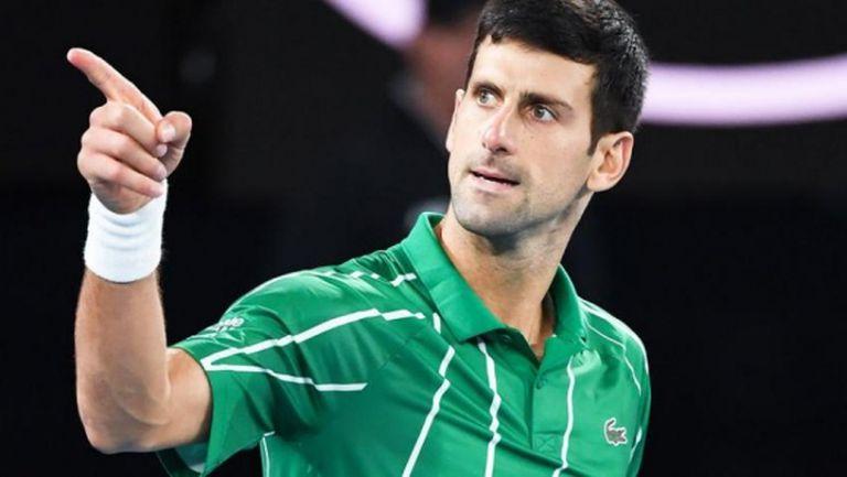 Джокович обмисля да пропусне US Open