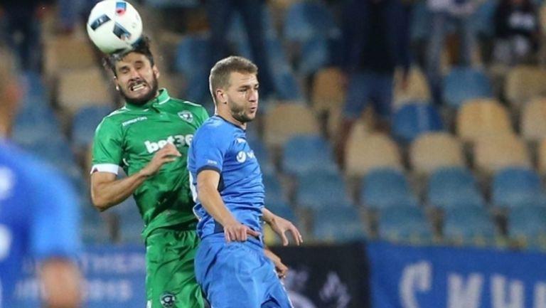 Задава се голям скандал с лиценза на БГ клуб, национал на България сезира ФИФА и УЕФА