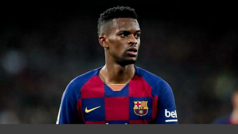 Барселона ограничи достъпа на Семедо