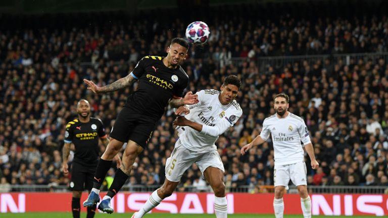 УЕФА готви още по-радикална мярка за доиграването на ШЛ