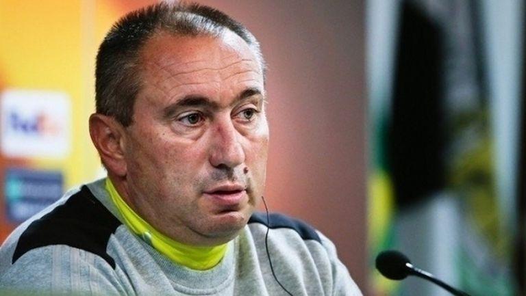 Мъри отказал категорично на Левски