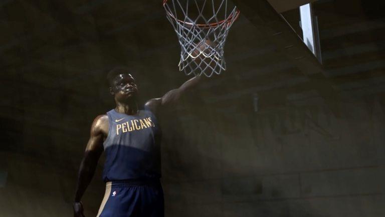 Излезе трейлърът на NBA 2K21 (видео)