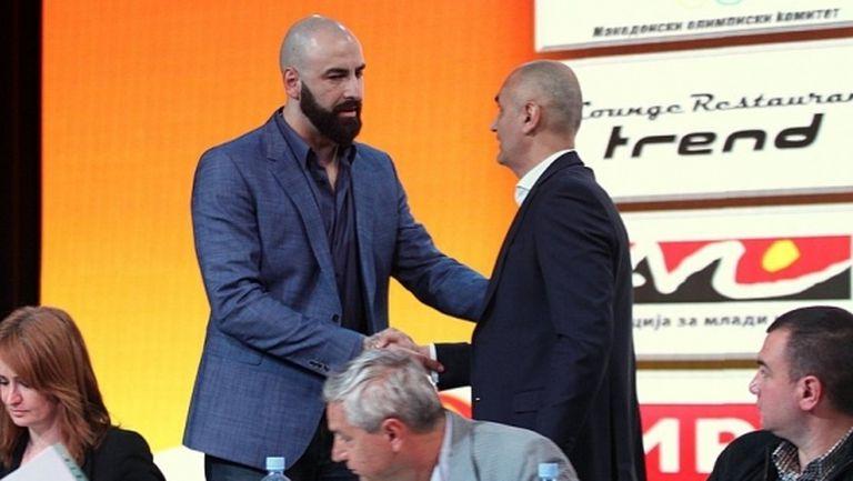Перо Антич за новата лига: Събираме три отбора от България