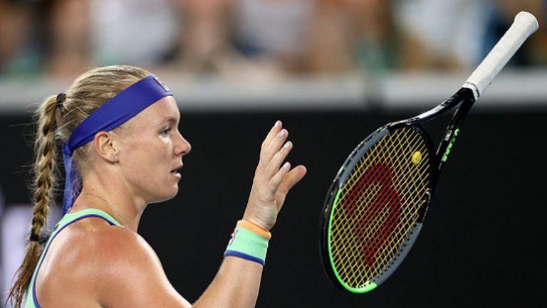 Още една тенисистка се възмути от Джокович