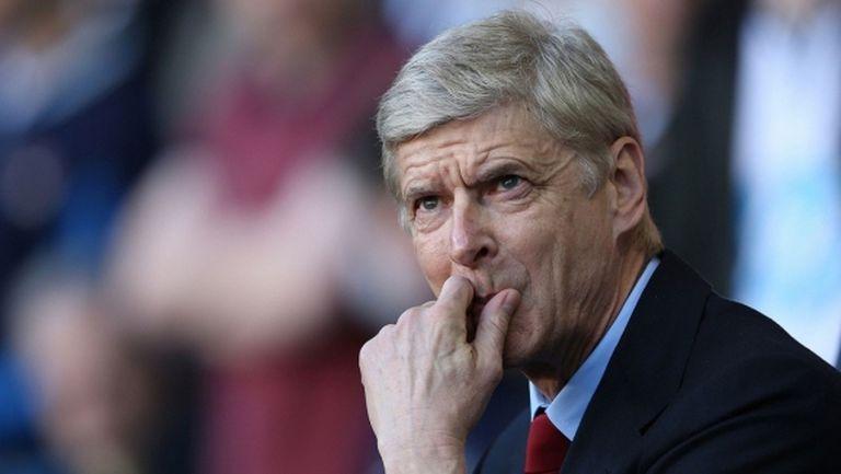 Венгер: Барселона не се нуждае от нов нападател, но въпреки това ще купи такъв