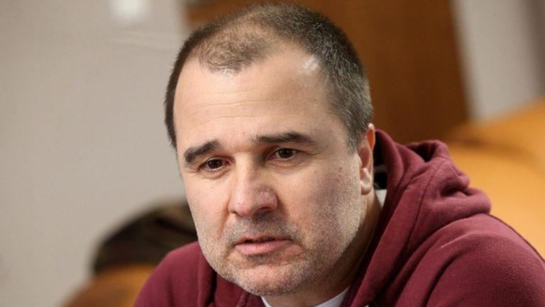 Найденов със стряскащи финансови разкрития за треньорския щаб на Левски